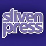 sliven press logo
