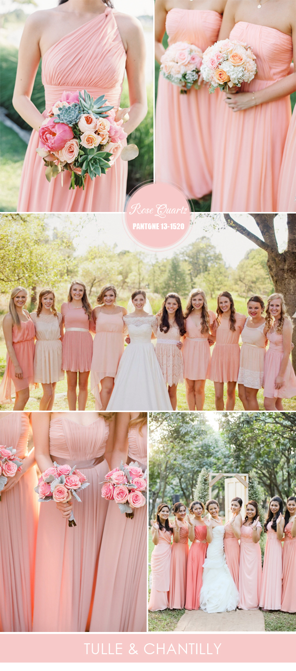 elegant-rose-pink-bridesmaid-dresses-ideas-for-spring-weddings-2016