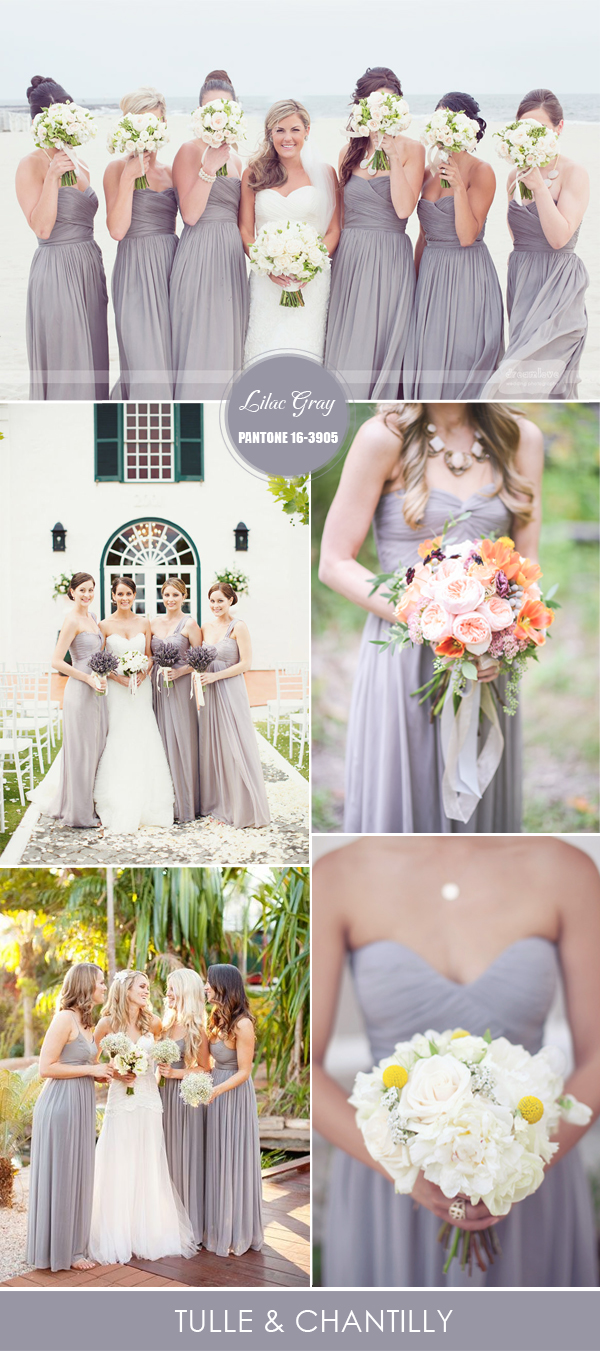 lilac-gray-wedding-colors-ideas-2016-and-spring-bridesmaid-dresses-ideas-2016